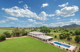 Picture of 2203 Riverway Drive, Pinnacles QLD 4815