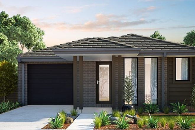 Picture of 109 TBA Road, FRASER RISE VIC 3336