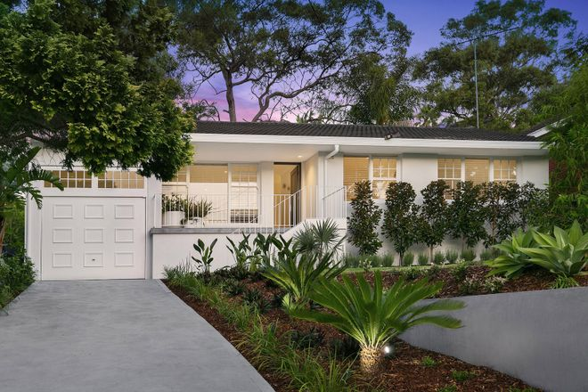 Picture of 8 Lillihina Avenue, CROMER NSW 2099