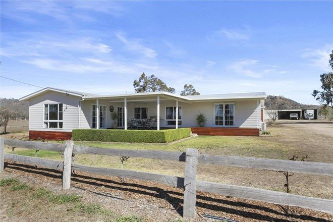 Picture of 127 Windsor Park Road, DARUKA NSW 2340