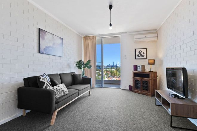 Picture of 802/69-71 King George Street, VICTORIA PARK WA 6100