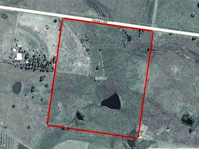Lot 1 Hawes Road, North Isis QLD 4660, Image 1