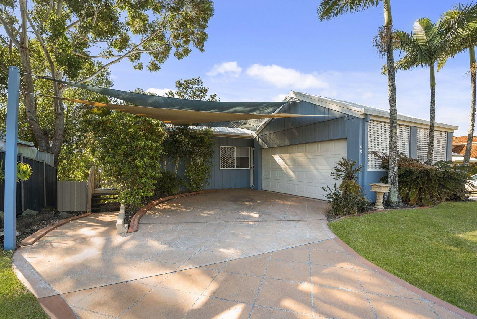 46 Jarrahdale Drive, Elanora QLD 4221, Image 0