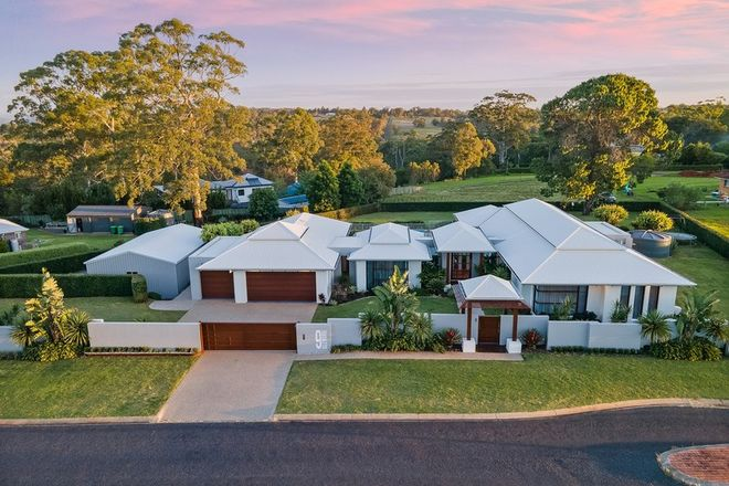 Picture of 9 Glenorie Drive, HIGHFIELDS QLD 4352