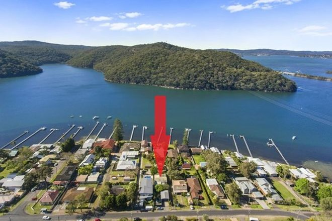 Picture of 29b Taylor Street, WOY WOY BAY NSW 2256