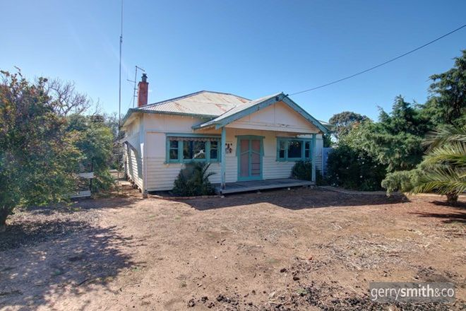 Picture of 40 Frayne Avenue, RUPANYUP VIC 3388