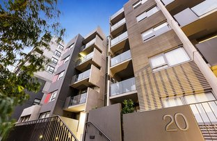 Picture of 4/20 Reeves Street, Carlton VIC 3053