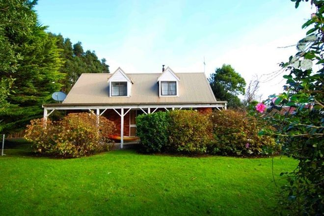 Picture of 6 Jack Street, STRAHAN TAS 7468