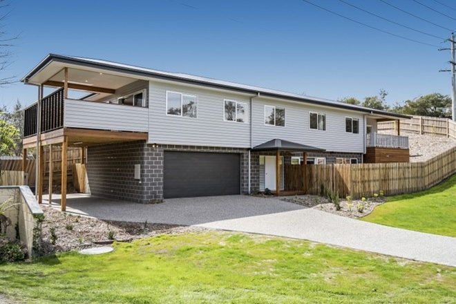 Picture of 44 Weir Street, RYE VIC 3941