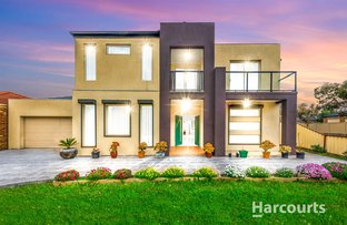 Picture of 10 Tenterfield Drive, Burnside Heights VIC 3023