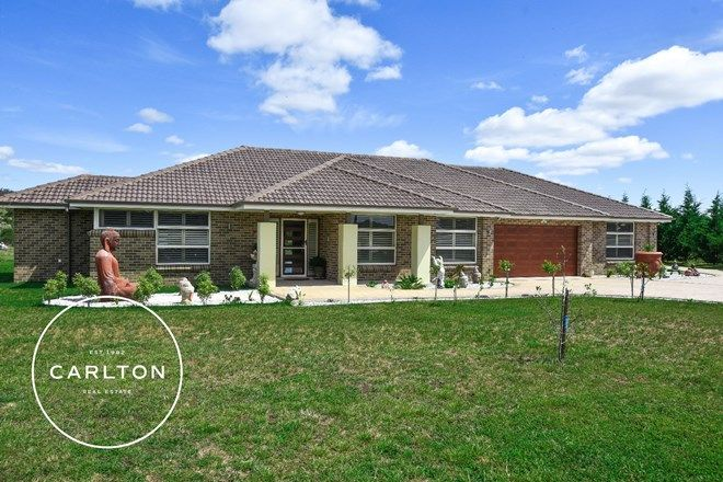 Picture of 56 Maclura  Drive, MARULAN NSW 2579