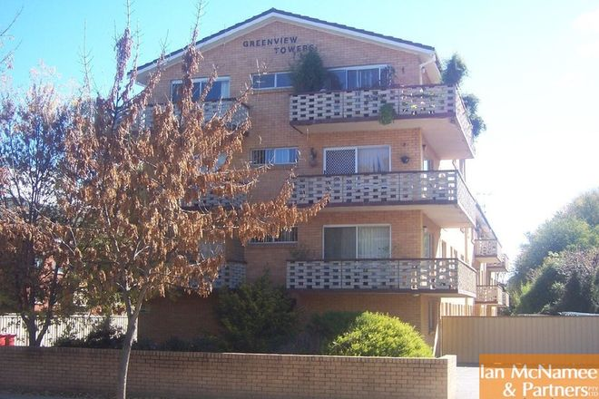 Picture of 7/2 Booth Street, QUEANBEYAN NSW 2620