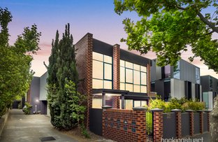 Picture of 2/221 Williams Road, South Yarra VIC 3141
