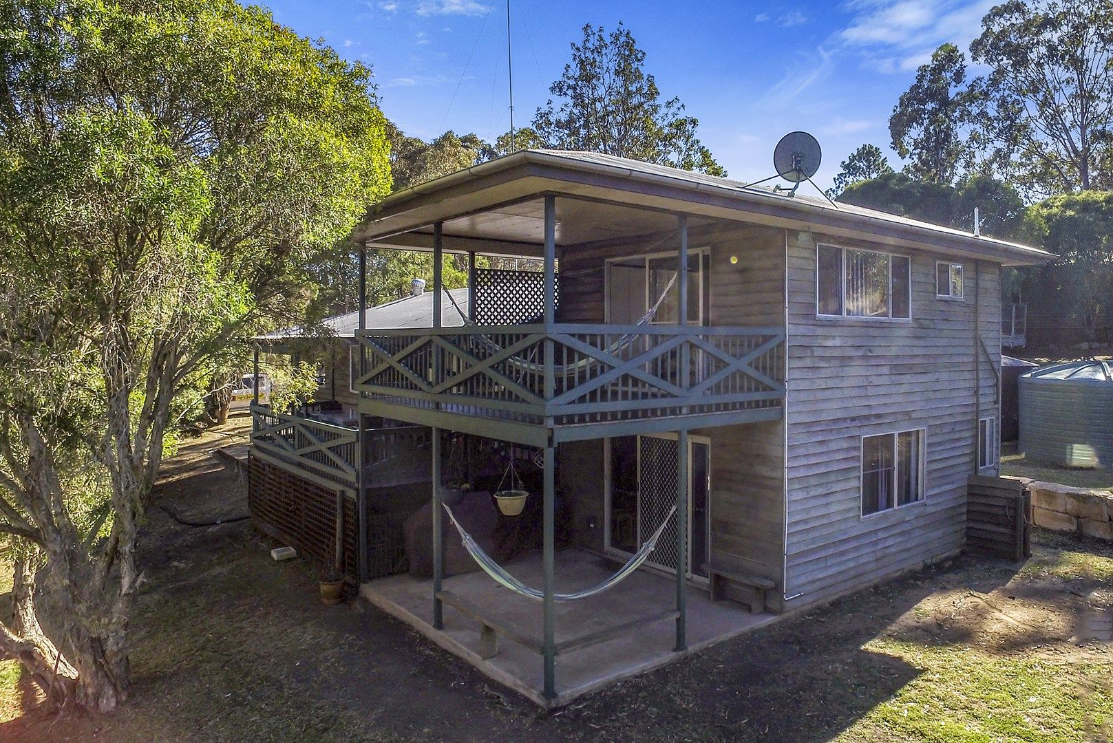 12609 New England Highway, Top Camp QLD 4350, Image 0
