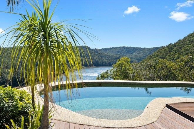 Picture of 1701 River Road, LOWER PORTLAND NSW 2756