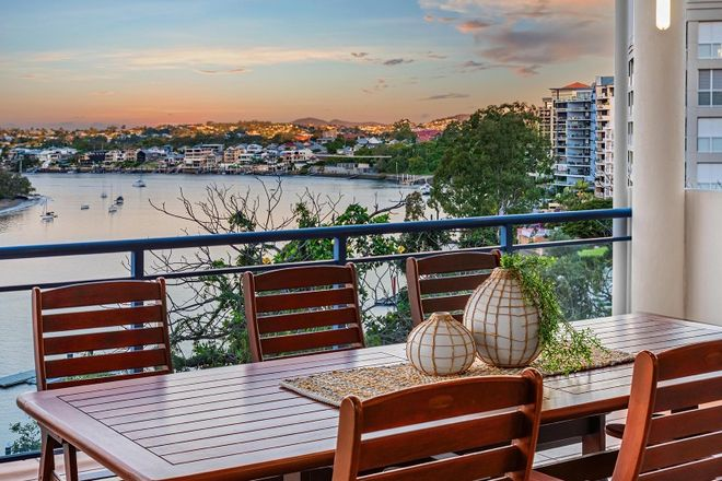 Picture of 3/40 O'Connell Street, KANGAROO POINT QLD 4169