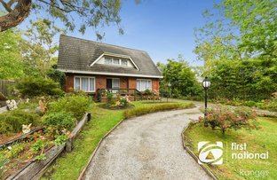 Picture of 16 Lockwood Road, Belgrave Heights VIC 3160