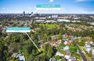 Picture of 33 Hood Street, Northmead NSW 2152