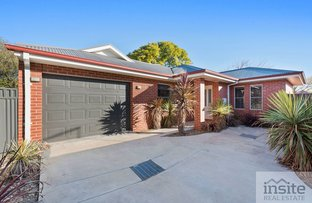 Picture of 3A O'Leary Street, Wangaratta VIC 3677