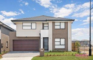 Picture of 21 Goodenia Street, Marsden Park NSW 2765