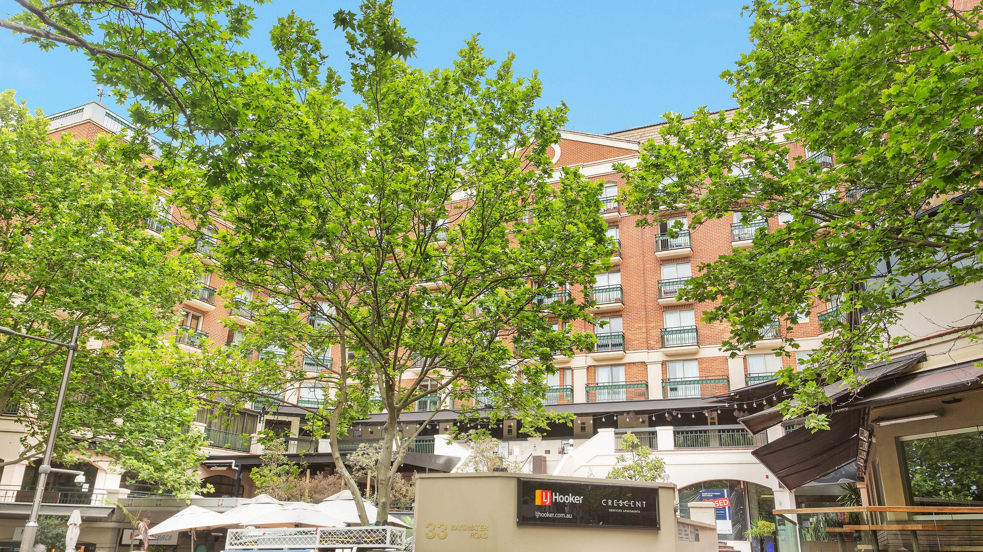 Car Space/33 Bayswater Road, Rushcutters Bay NSW 2011, Image 1