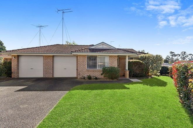 Picture of 8/17 Charles Street, NORTH RICHMOND NSW 2754