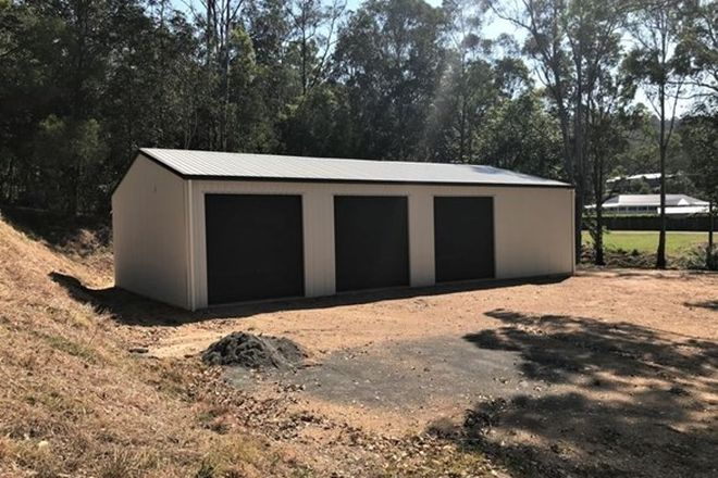Picture of 7 Ninderry Slopes Road, VALDORA QLD 4561