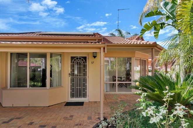 Picture of Unit 37/21 Hutchinson Road, GAWLER EAST SA 5118