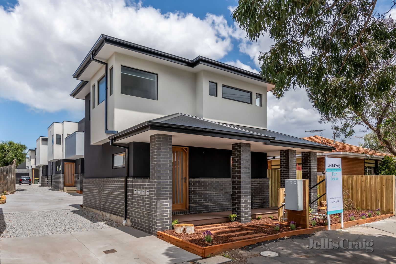 1/216 Glenlyon Road, Brunswick East VIC 3057, Image 0