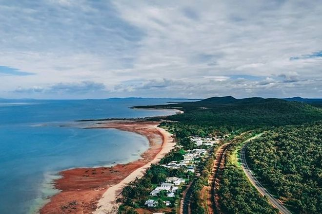 Picture of Lot 8 Bruce Highway, CLAIRVIEW QLD 4741