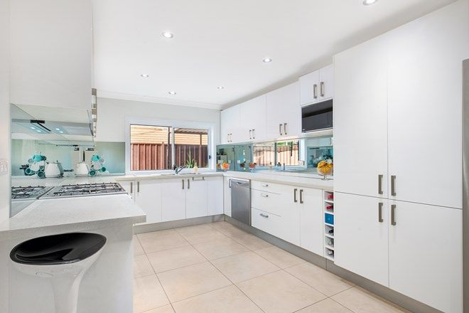 Picture of 4 Carey Street, BASS HILL NSW 2197