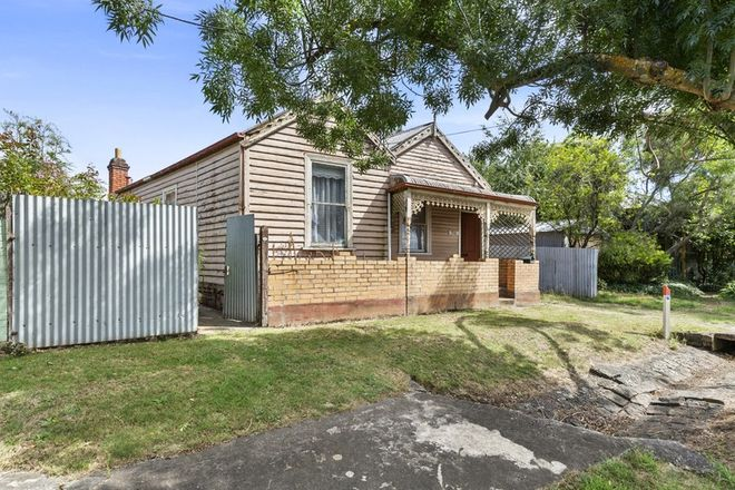 Picture of 316 Armstrong Street South, BALLARAT CENTRAL VIC 3350