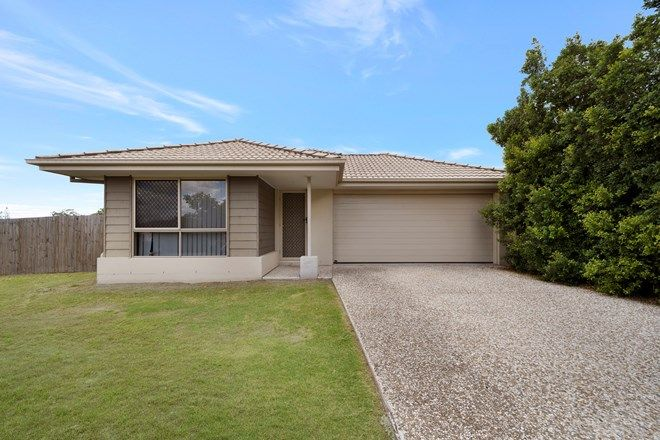 Picture of 57 Argule Street, HILLCREST QLD 4118