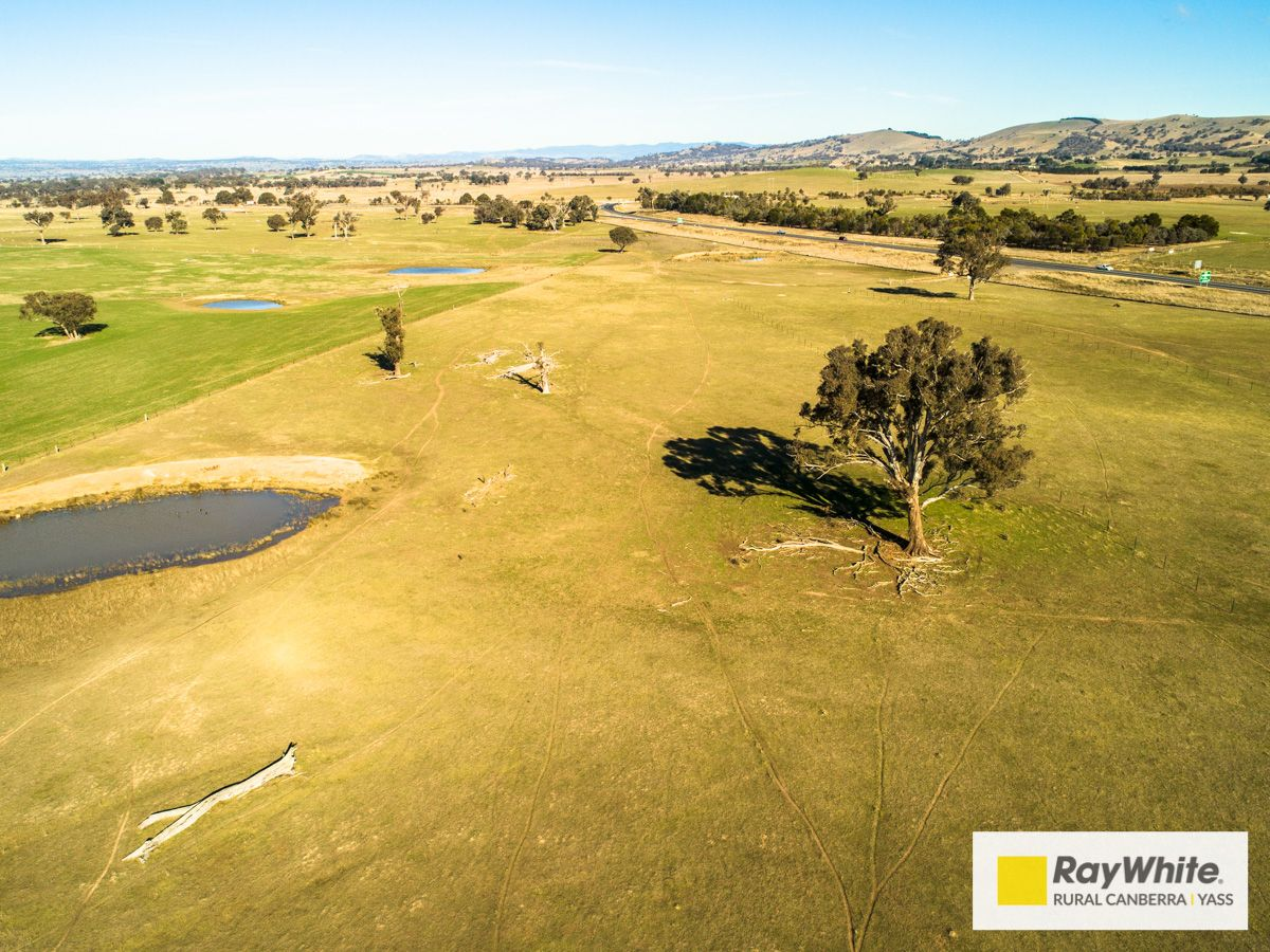 76 and 78 Burley Griffin Way, Bowning NSW 2582, Image 1