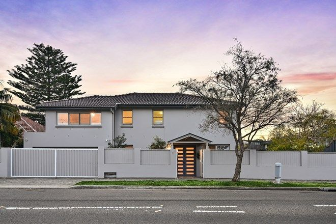 Picture of 96 Cammeray Road, CAMMERAY NSW 2062