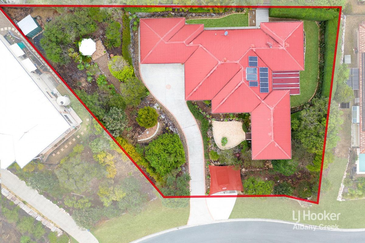 39 Snow Wood Drive, Eatons Hill QLD 4037, Image 1