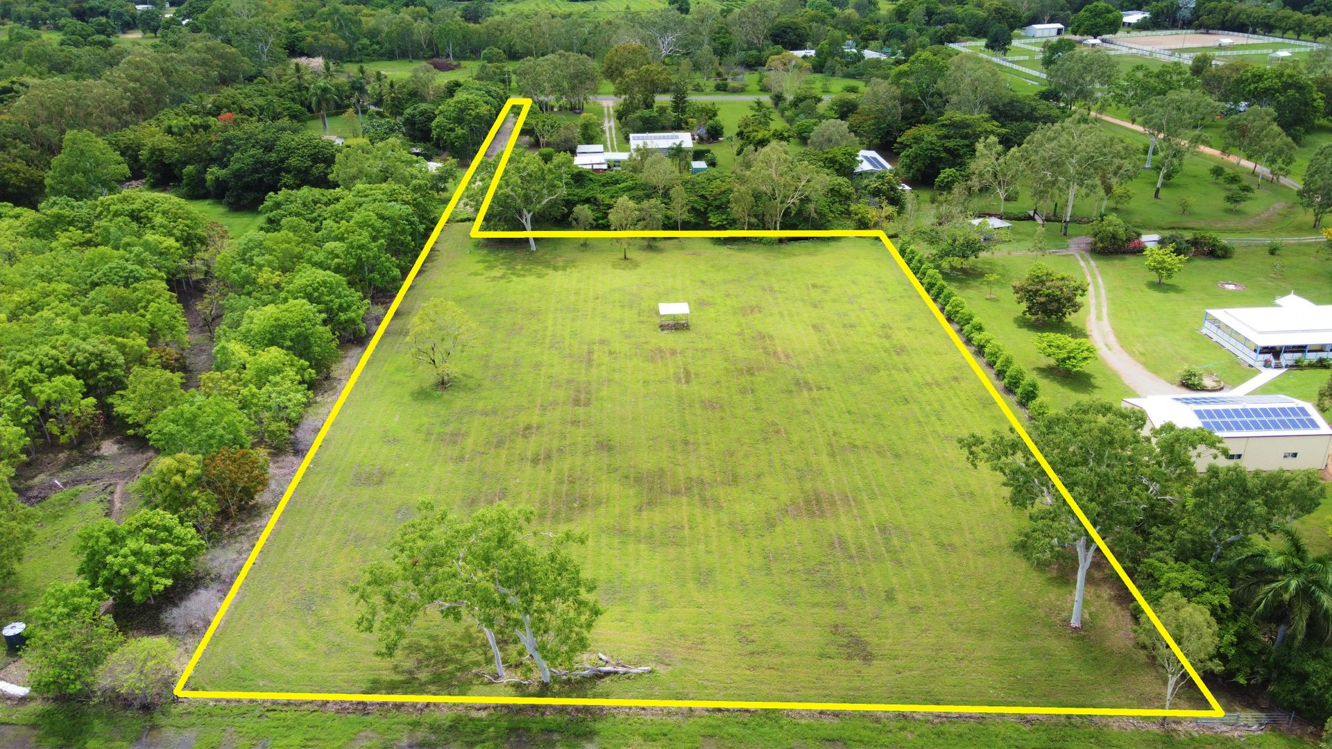 LOT 2, 44 Alligator Creek Road, Alligator Creek QLD 4816, Image 2