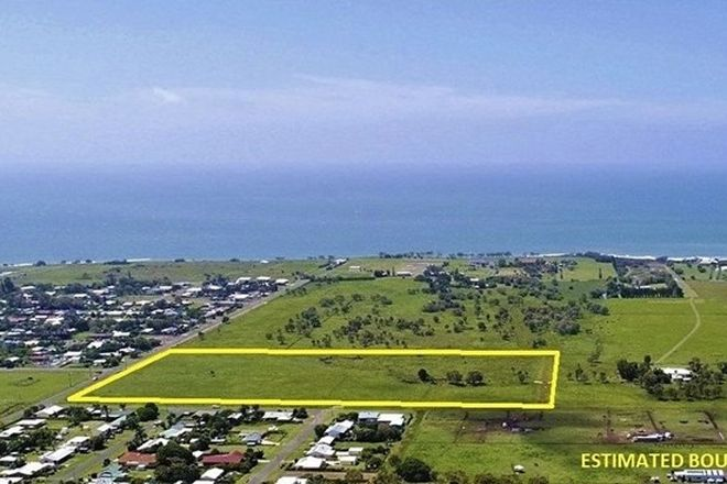 Picture of 63 Sea Park Road, BURNETT HEADS QLD 4670