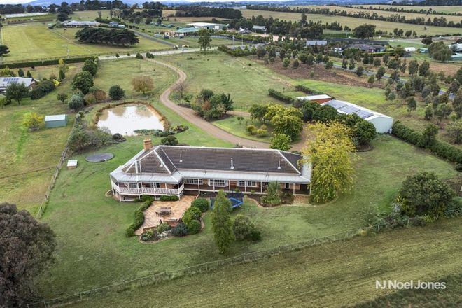 Picture of 219 Victoria Road, YERING VIC 3770