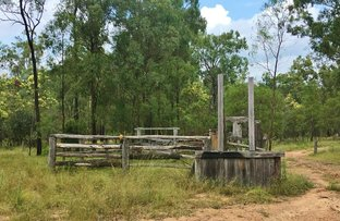 Picture of Lot 2 Lawsons Broad Road, Coverty QLD 4613