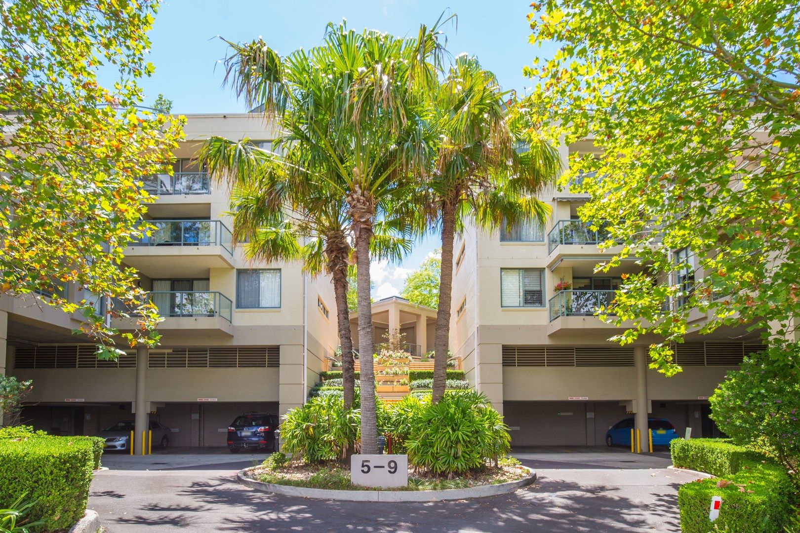 105/5-9 Everton Street, Pymble NSW 2073, Image 0