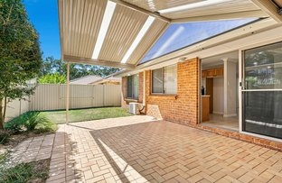 Picture of 3/843 Henry Lawson Drive, Picnic Point NSW 2213