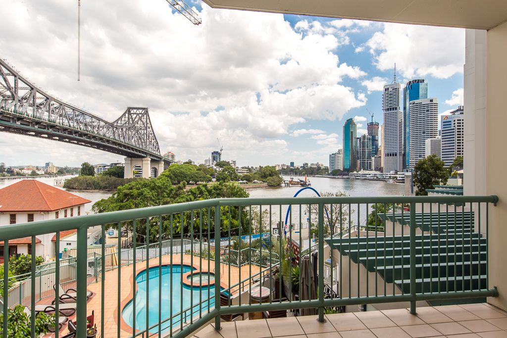 16/7 Boundary Street, Brisbane City QLD 4000, Image 1