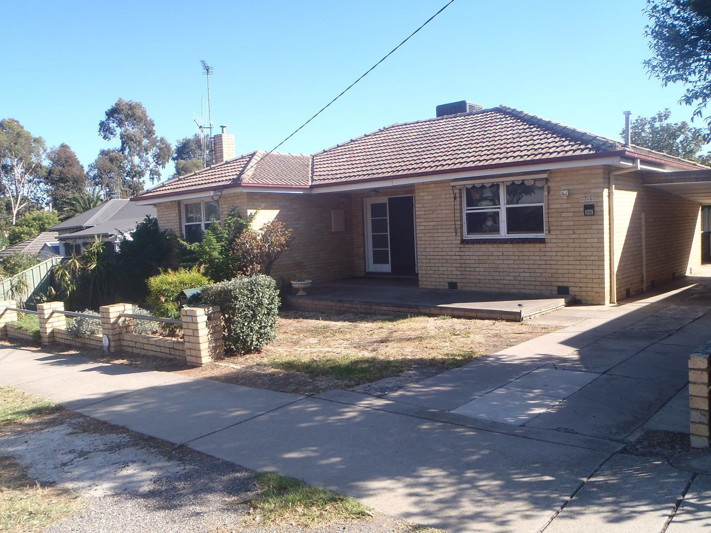246 Arnold Street, North Bendigo VIC 3550, Image 0