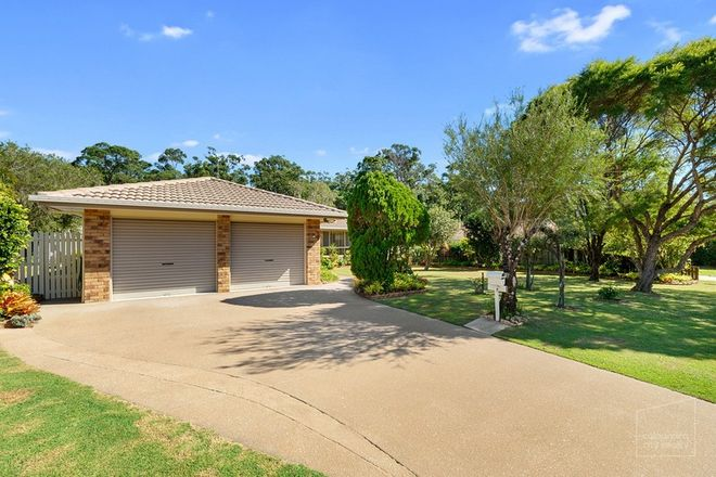 Picture of 19 Rochester Rise, AROONA QLD 4551