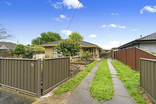 Picture of 37 Hoddle Street, SALE VIC 3850