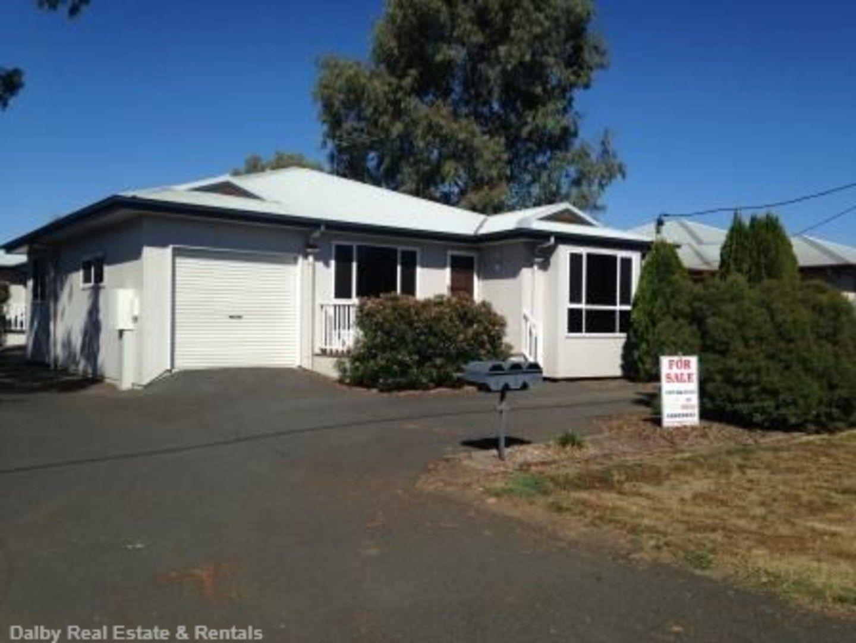 1/19 Homebush Street, Dalby QLD 4405, Image 0