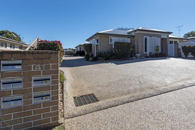 Picture of 4/41 Tara Street, WILSONTON QLD 4350