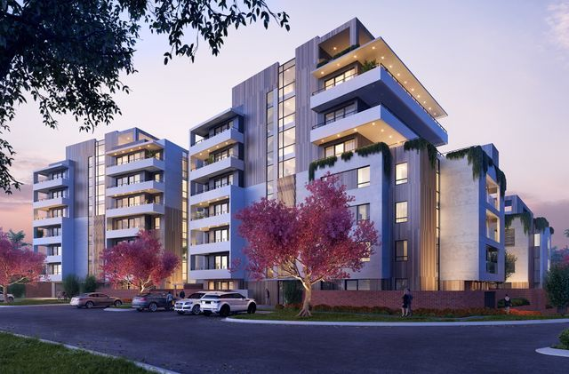 'The Archer'/7 Hely Street, Griffith ACT 2603, Image 0