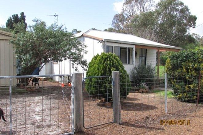 Picture of 56 Jephson Street, GREENBUSHES WA 6254
